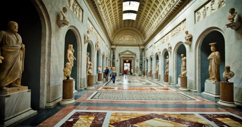 Музей Кьярамонти