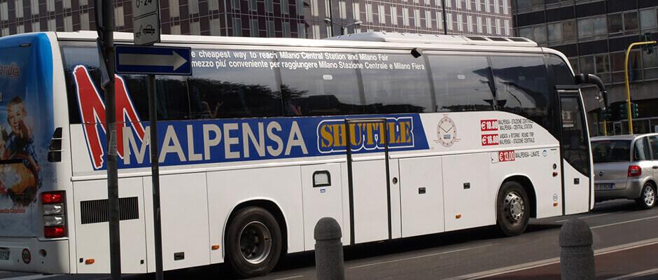 Malpensa Shuttle