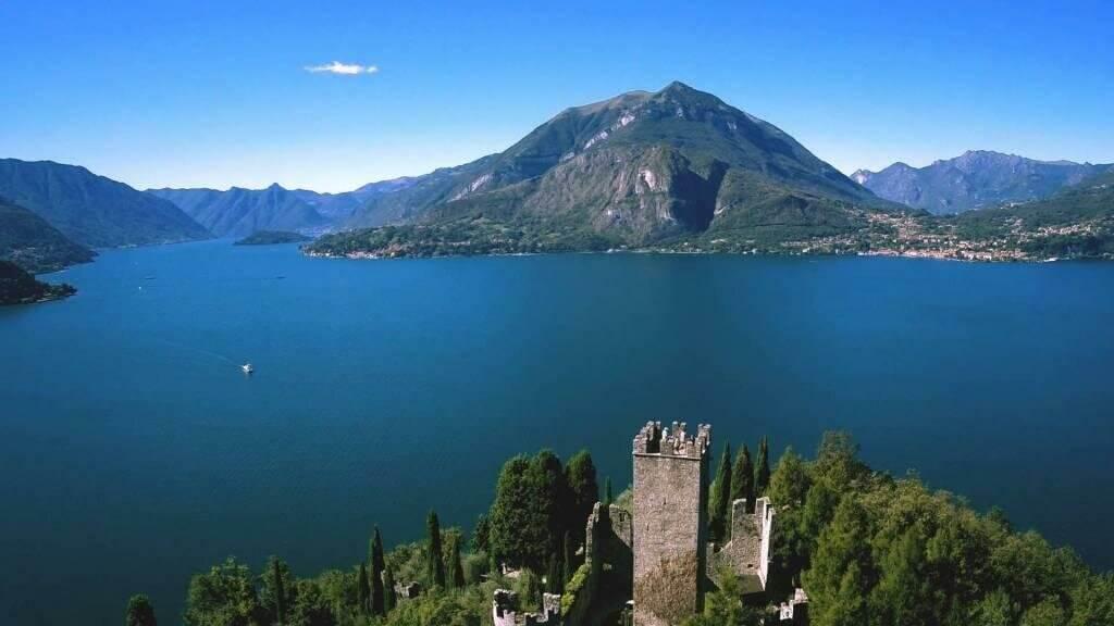 Замок Кастелло-ди-Вецио
