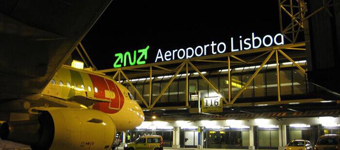 Как добраться из аэропорта Лиссабона в центр города