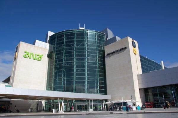 Аэропорт Лиссабона Портела