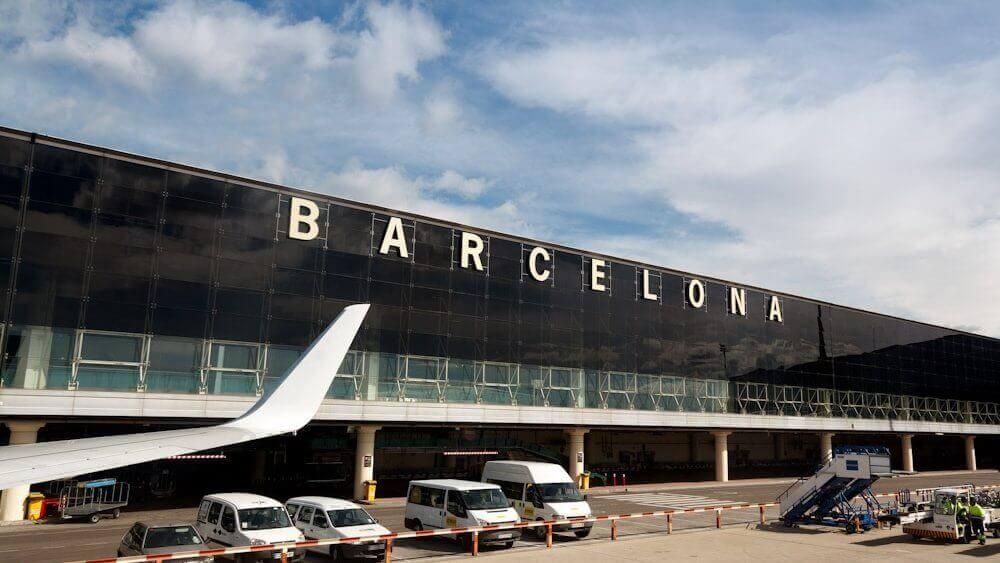 Как добраться из аэропорта Барселоны в центр города