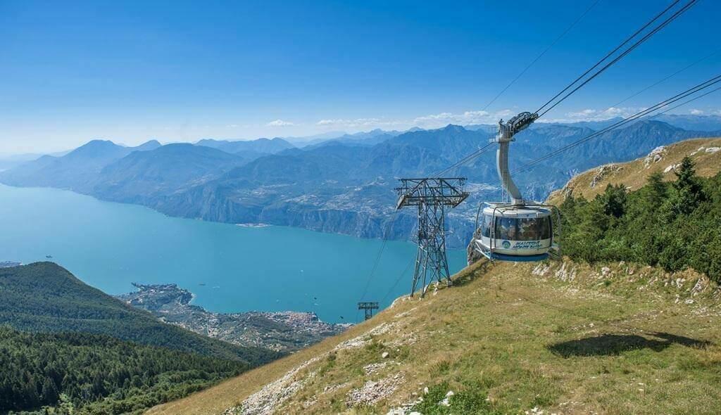Лучшие достопримечательности озера Гарда
