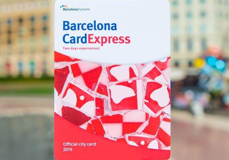 Туристические и транспортные карты Барселоны