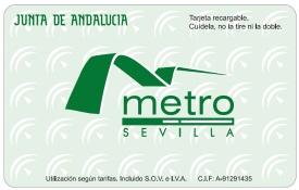 Транспорт Севильи
