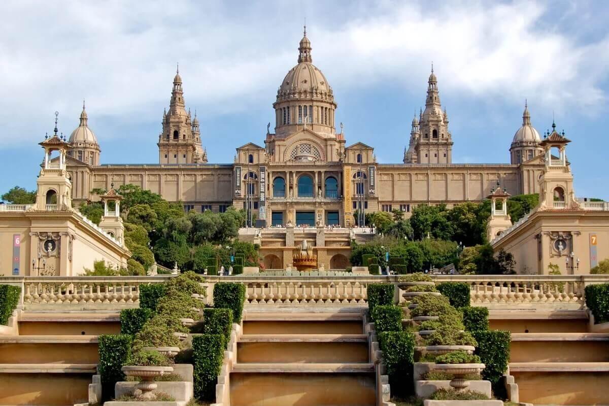 Барселона: самые важные достопримечательности