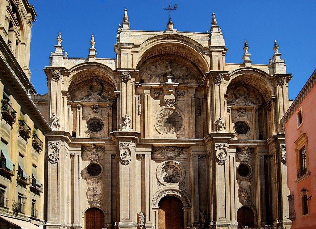 Гранадский собор