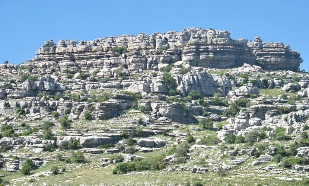 Национальный парк Торкаль