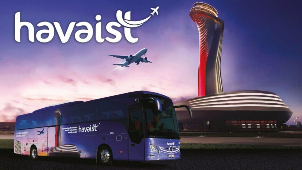 Автобусы HAVAIST