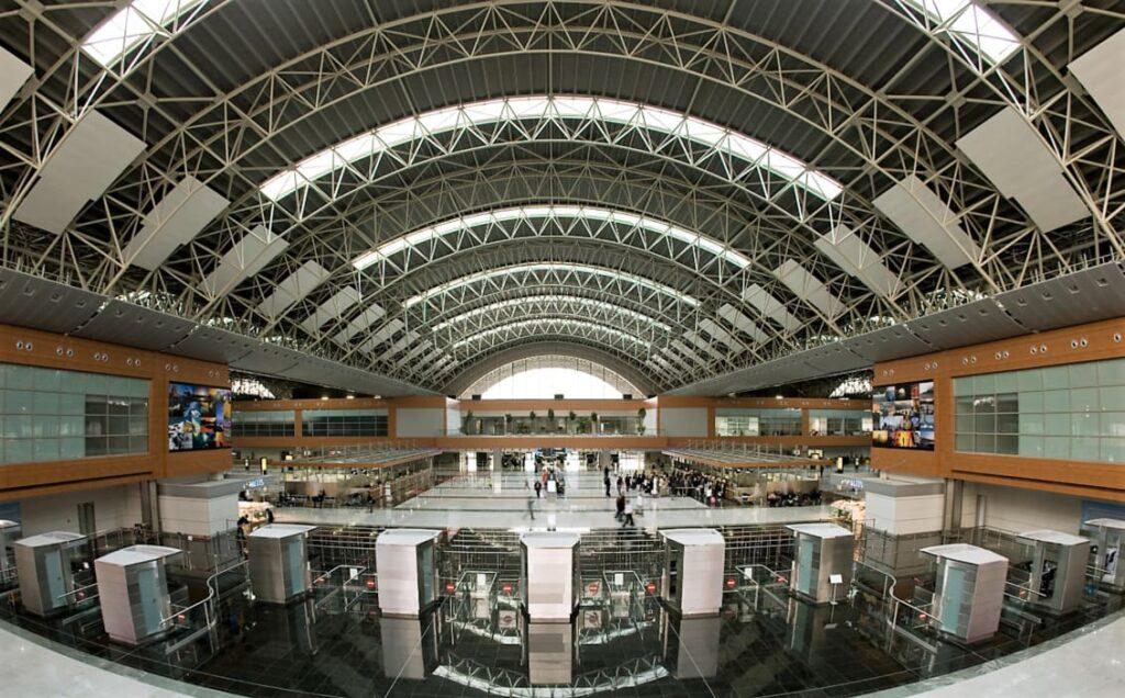 Аэропорт Сабихи Гёкчен